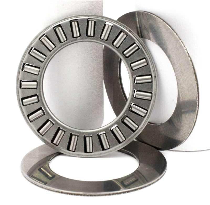 Bidirectional thrust tapered roller bearings 240TFD3201