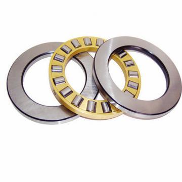 Bidirectional thrust tapered roller bearings 350976C