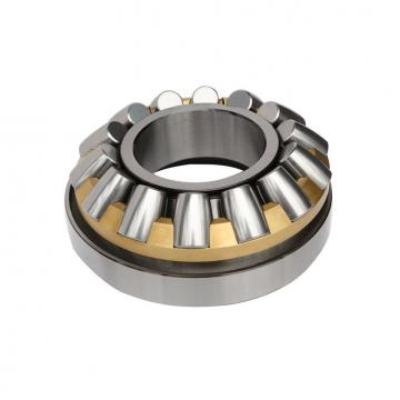 Bidirectional thrust tapered roller bearings 350TFD5401