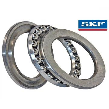 51117 CRAFT Thrust Ball Bearings