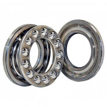 54207 + U207 FAG Thrust Ball Bearings